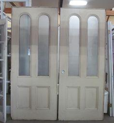 pocket double doors DKTT