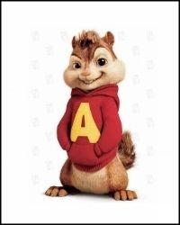 Alvin Seville Alvin Y Las Ardillas Alvin The Chipmunks Live Action Cartoon Movies