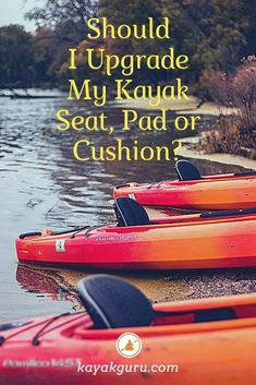 Top 5 Best Sit-On-Top Kayak Seats 1: Surf To Summit GTS Sport Sit-On-Top Kayak Seat 2: Pactrade Marine Adjustable Padded Deluxe Kayak Seat 3: Ocean Kayak Comfort Plus Seat Back 4: Kerco Angler-x… Kayak Fishing Tips, Kayaking Tips, Fishing 101, Best Fishing, Kayaking Quotes, Kayak Seats, Boat Seats, Kayak For Beginners, Sit On Kayak