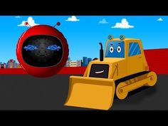 Zobic - Zobic : Tractor - YouTube