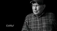 Disabled American Veteran, Joe Hineman talks about living life to the fullest even after losing a leg in World War II.  #woundedwarrior #veteran #veterans #love #honor #respect #sot
