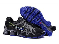 sports shoes 782f2 eb3e6 Nike Shox Shoes, Sneakers Nike, Air Max 90, Nike Air Max, Cheap Nike,  Running Shoes For Men, Wholesale Shoes, Discount Nikes, Gray