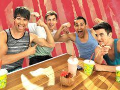 S4E3: Big Time Rush – Big Time Lies Online Stream