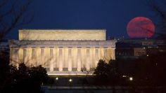 January will bring two supermoons a blue moon and a total lunar eclipse