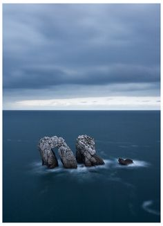Cantabrian's Door | Photo by Manuel Urrea Pacheco