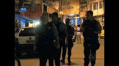 Novos confrontos entre PM e traficantes acontecem na Penha e no Alemão (RJ) - Vídeos - R7