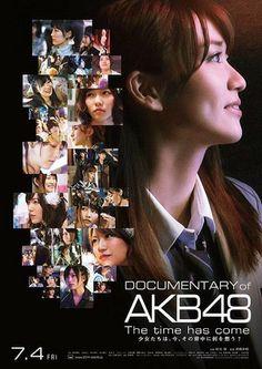 DOCUMENTARY of AKB48 The time has come 少女たちは、今、その背中に何を想う?|おじゃかんばん『エンタメマガジン -Entertainment MAGAZINE-』