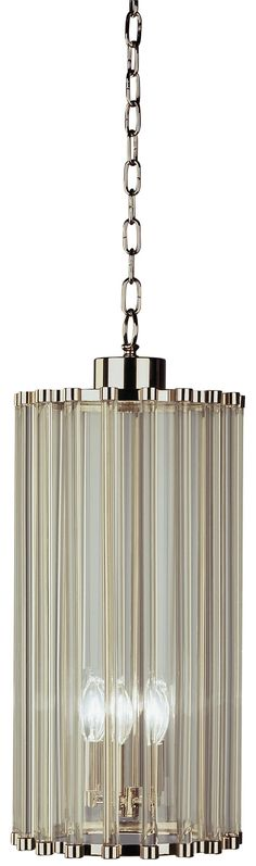 Robbery abbey Cole pendant light large 9 1/2 diameter