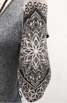 107 mandala tattoos for men (body parts) mandala tattoo - mandala - # for . - 107 mandala tattoos for men (body parts) mandala tattoo – mandala – Parts - Mandalas Tattoos, Forearm Mandala Tattoo, Om Tattoo, Dotwork Tattoo Mandala, Geometric Mandala Tattoo, Geometric Tattoos Men, Tattoo Und Piercing, Geometry Tattoo, Mandala Tattoo Design