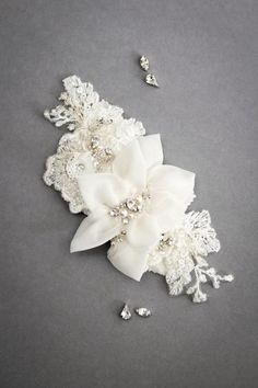 Wedding Accessories / Percy Handmade ( available online). View on The LANE http://thelane.com/the-directory/percy-handmade