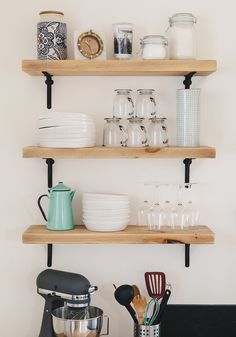 194 best home shelving inspiration images shelves diy ideas for rh pinterest com