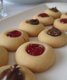 Mug Recipes, Brownie Recipes, Baking Recipes, Cookie Recipes, Dessert Recipes, Dinner Recipes, Turkish Cookies, Christmas Recipes For Kids, Cookies