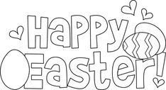 Fascinating Happy Easter Coloring Pages 19 In Download Coloring Pages with Happy Easter Coloring Pages - opencompositing.org