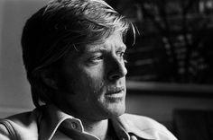 Robert Redford (1970)