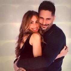 Sofia Vergara e Joe Manganiello marcam data de casamento #Atriz, #Casamento, #Festa, #Instagram, #Programa http://popzone.tv/sofia-vergara-e-joe-manganiello-marcam-data-de-casamento/