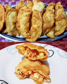 Cyprus Food, Food Network Recipes, Cooking Recipes, Good Food, Yummy Food, Appetisers, Greek Recipes, Hot Dog Buns, Finger Foods