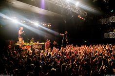 Redman & Method Man In Concert