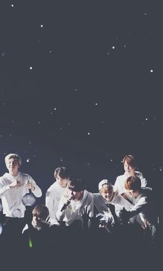 BTS Wallpaper ♥