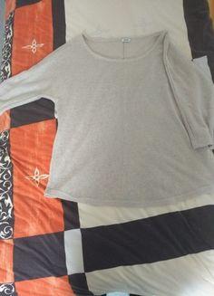 À vendre sur #vintedfrance ! http://www.vinted.fr/mode-femmes/tee-shirts/53049845-haut-beige-pimkie