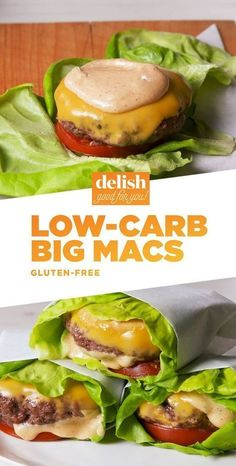 Low-carb big macs are here to save DayDelish - c. - keto-diet - Low-carb big macs are here to save DayDelish – carb Source by - Ketogenic Diet Meal Plan, Ketogenic Diet For Beginners, Diets For Beginners, Diet Meal Plans, Ketogenic Recipes, Low Carb Recipes, Diet Recipes, Healthy Recipes, Recipes Dinner