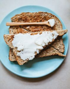Ingredient Trend: Coconut Butter | The Kitchn