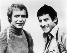 STARSKY AND HUTCH Those who grew up with these guys understand.
