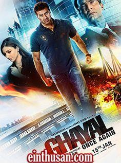 Ghayal Once Again Hindi Movie Online - Sunny Deol, Om Puri, Shivam Patil and Rishabh Arora. Directed by Sunny Deol. Music by Shankar Ehsaan Loy. 2016 [U/A] ENGLISH SUBTITLE
