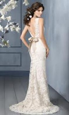 Used Jim Hjelm Wedding Dress 8904, Size 2  | Get a designer gown for (much!) less on PreOwnedWeddingDresses.com