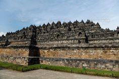 Buddist temple Borobudur, Yogyakarta, Java, Indonesia ...  Jakarta, Myanmar, Prambanan, UNESCO, ancient, architecture, asia, ayutthaya, big, borobudur, buddha, buddhism, buddhist, cambodia, classical, dawn, historical, indonesia, java, jogjakarta, meditation, morning, religion, religious, ruin, sitting, statue, stone, stupa, temple, tradition, travel, trip, worship, yogyakarta