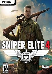 Sniper Elite 4 Deluxe Edition [RePack] - FULL - Torrent Oyun - indir - Download | Torrent Filmler