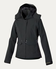 #NobleOutfitters Pinnacle Jacket in Black! What outerwear are you gearing up with this fall?