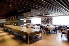 Galeria - Restaurante Rodeio / Isay Weinfeld - 6