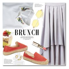 """""""Mother's Day Brunch Goals"""" by svijetlana ❤ liked on Polyvore featuring Marc Jacobs, zaful and brunchgoals"""