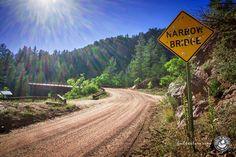 Phantom Canyon Road - Offroad
