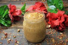 Aprenda como fazer manteiga de amendoim feita em casa de maneira fácil e econômica