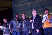 """Noticias de Cúcuta: """"Mostramos una Colombia el talento y la Calidad de l ..."""