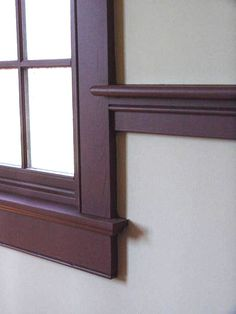 25 Astonishing Eksterior U0026 Interior Window Trim Ideas For Your Dreamed  House!   Home Decor Ideas