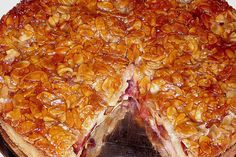 Plum cake - once again - from Friesin Easy Cooking, Healthy Cooking, Cooking Tips, Curry Recipes, Crockpot Recipes, Vegetarian Recipes, Healthy Recipes, Cooking Humor, Kitchens