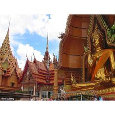 Bangkok Tourism top tourist destination in the world found on Polyvore