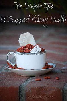 Learn how to support excellent kidney health. Here are a few tips, tricks, tools, and a fantabulous smoothie recipe to encourage healthy kidney function. Support Your Kidneys, They Are Important!