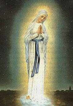[Nuestra Señora de Banneux, Virgen de los Pobres]