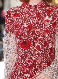 FALL 2014 READY-TO-WEAR Tory Burch