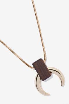 Evania Necklace - Accessories | Necklaces
