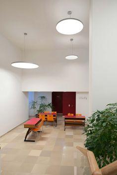 Contemporary Pendant Lights, Pendant Lighting, Pendant Light Fitting, Office  Lighting, Lighting Solutions, Light Fittings, Modern Offices, Lighting  Design, ...
