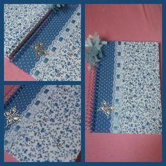 Caderno personalizado... #mimosdatiaanne