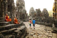 See Travel Essentials for Visiting Cambodia Cambodia Beaches, Cambodia Travel, Patagonia, Safari, Vietnam Holidays, Travel Icon, Travel Goals, Cruise Destinations, Cambodia