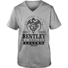 The Legend Is Alive BENTLEY An Endless Legend v2.0 T-Shirts & Hoodies Check more at https://teemom.com/names/legend-alive-bentley-endless-legend-v2-0.html