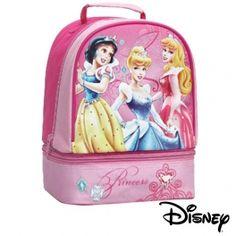 Sac à Dos Scolaire Princesses - MisterDiscount