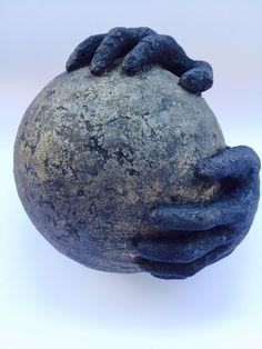Korkskulptur, geschnitzt... zu verkaufen... anfragen auf free.world@gmx.ch