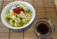 Otaku Family: Tofu no tamago toji